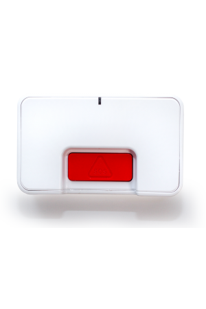 Wall-Mounted Help Button