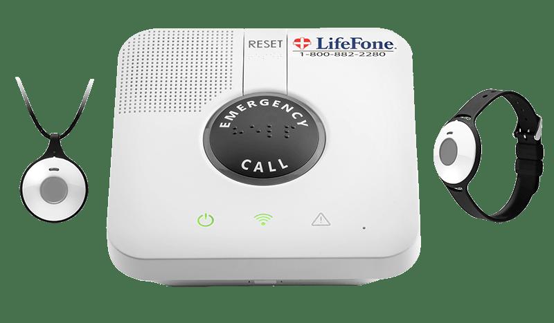 3G/4G Medical Alert System