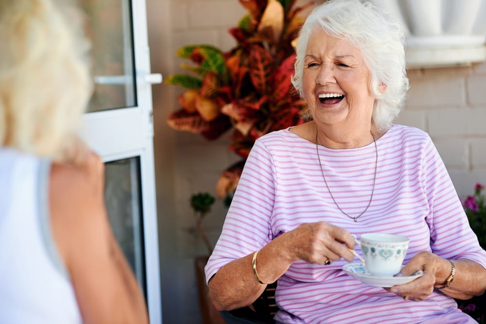 Alternatives To Assisted Living