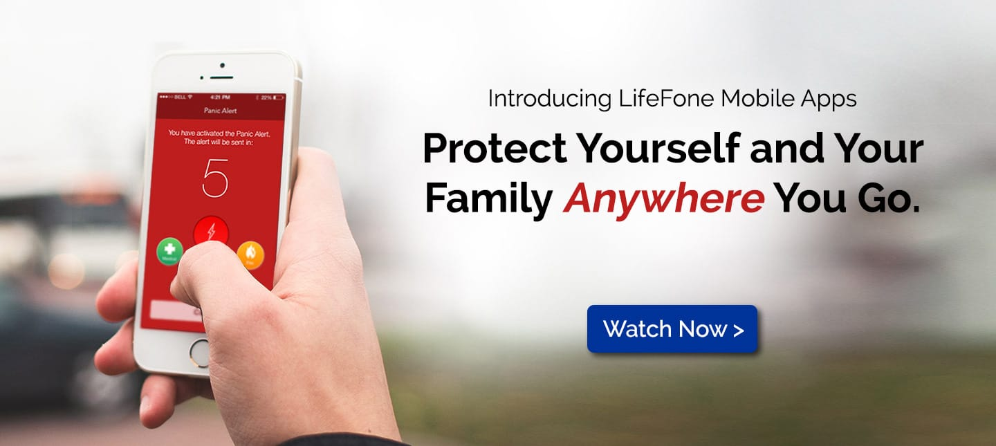 Lifefone Mobile Apps Video