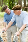 Daily Summer Activities for Seniors