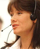 LifeFone customer care associate