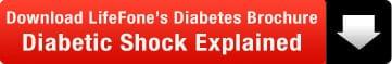 Diabetic Shock Explained