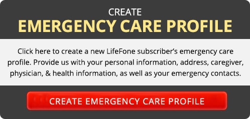 Emergency Care Profile