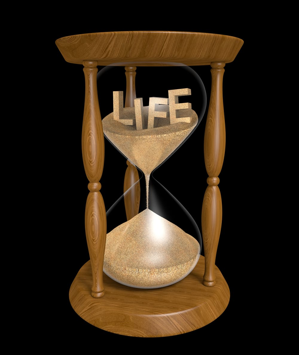 Life Aging