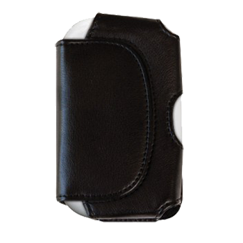 Leather Carrying Case for Mobile