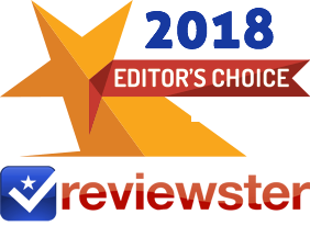 Reviewster Logo