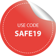 Summer Sale SAFE19