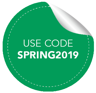 Spring Sale Badge