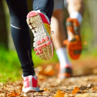 November Is National Running Safety Month
