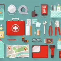 Create a Emergency Kit