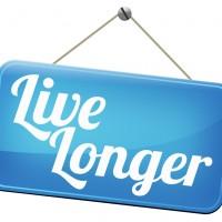 Live Longer, Healthier Lives