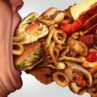 Fight Caregiver Stress Eating
