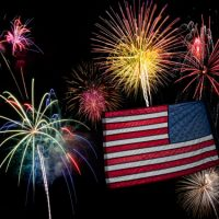LifeFone's 4th of July Safety