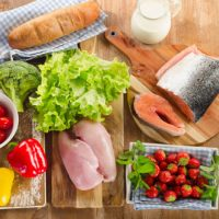 Five Ways To Improve Your Diet And Your Health