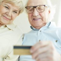 The Financial Perks Of Aging