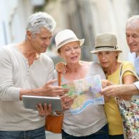 Travel Ideas for Seniors