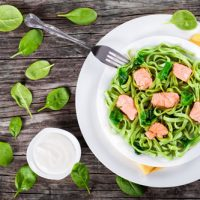Easy, Healthy Recipes for the Elderly