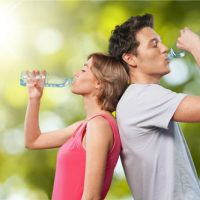 Seven Reasons Why You Should Be Drinking More Water