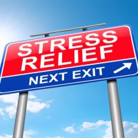 Stress Relief Tips for Caregivers