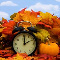Helping Your Aging Loved One Adjust To Time Changes