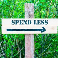 Spend Less As We Age