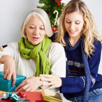 Holidays for Caregivers