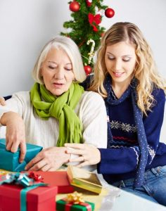 Holidays For Caregivers