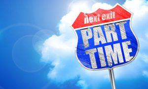 Next Exit, Part Time