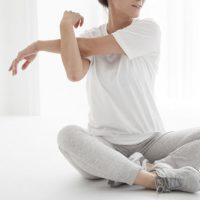 Stretch For Good Health