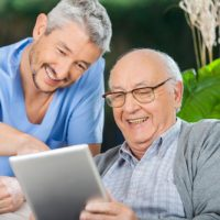 Tech Tools for Caregivers