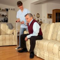 Making The Home Safe For Elderly Loved Ones