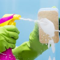 Six Spring Cleaning Tips For Seniors
