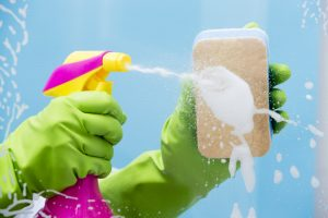 cleaning tips for seniors