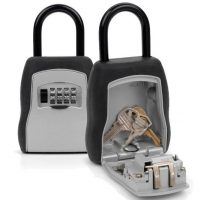 How A Lock Box is Helpful For Seniors