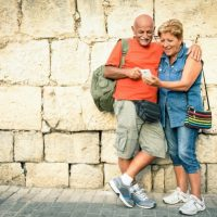 Safety Tips For Senior Travelers