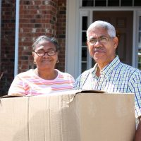 Six Steps For Moving Your Parents