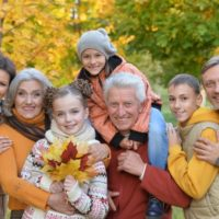 Four Fall Activities for Older Adults