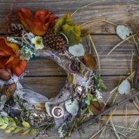 Eight Simple, Yet Elegant Holiday Décor Ideas