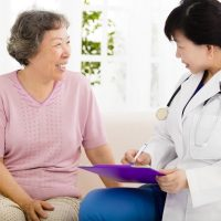 In-Home Doctor Visits Are Making A Comeback