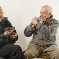 Three Characteristics of Centenarians