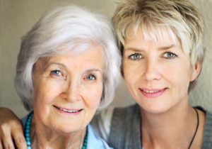Making Decisions For Aging Parents
