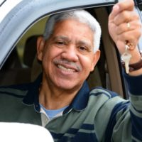 Three Safety Tips For Older Drivers