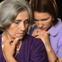 Seven Tips When Your Loved One Refuses Help