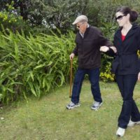 5 Ways To Keep Your Elderly Relatives Active & Healthy