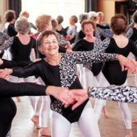 Six Exercises For Baby Boomers