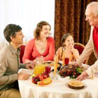 National Family Health History Day