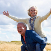 Seniors Can Try New Things To Stay Active