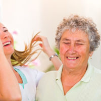 Is it Time For Your Elderly Parents To Move In