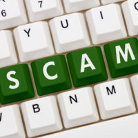 Tax Filing Scams Abound For Seniors This Time Of Year